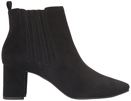 Microfiber REACTION Women's Black Away Cole Ankle Float Bootie Kenneth Hqwfzf