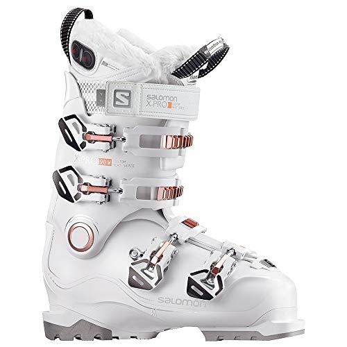 Salomon X Pro Custom Heat Ski Boot Womens