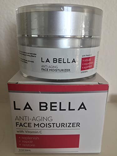 (La Bella Anti-Aging Cream)