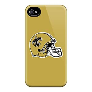 Fashion LCA8490NVvN Cases Covers For Iphone 5C(new Orleans Saints)