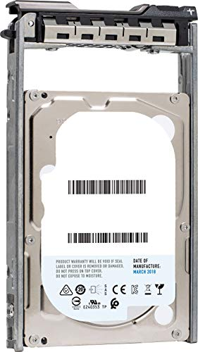 (Dell Compatible | 990FD | 600GB 15K RPM 6.0Gb/s SAS 2.5