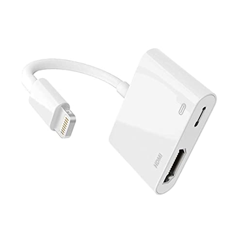 Convertidor de Adaptador AV HDMI, Mini DisplayPort a HDMI ...