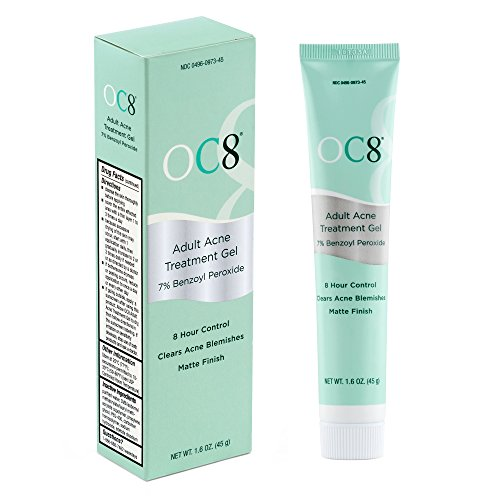 Oc Skin Care - 9
