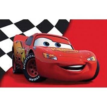 Schön Disney Cars Einladungskarten 6 Stk