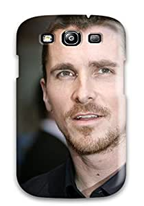 Alpha Analytical's Shop Protective Case For Galaxy S3(christian Bale)