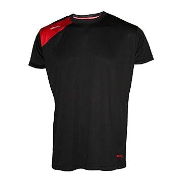 Camiseta Softee Full Negra Talla L EUR: Amazon.es: Deportes y aire ...