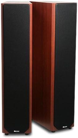M80 Floorstanding Speaker – Boston Cherry