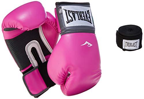 Everlast Training Kit Everlast Rosa 10 Oz