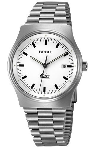 Breil TW1341 mens quartz watch