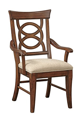 Collection Hardwood Dining Room Server (Furniture At Home Orion Collection Arm Chair, Set of 2, Cherry)