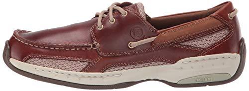 thumbnail 30 - Dunham Men's Captain Boat Shoe - Choose SZ/color