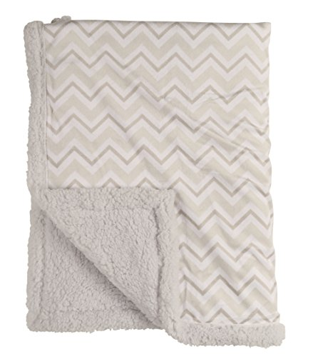 cudlie-double-sided-mink-infant-blanket-and-sherpa-backing-gray-chevron