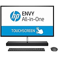 HP Envy 27-b111 Z5M27AAR#ABA 27-Inch All-in-One Desktop
