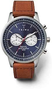 ساعة يد للرجال من ترايوا ، 22NEST108-SC010216