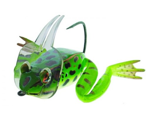 R2S Dahlberg Diver Frog 60 Floating Green Md#: DF60-01, Outdoor Stuffs