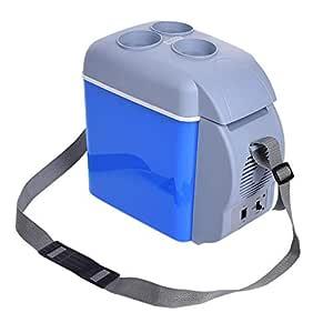 Ardentity Compresor Eléctrico Portátil Nevera Congelador 7.5 ...