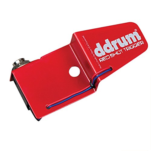 ddrum Red Shot Tom/Snare Drum Trigger