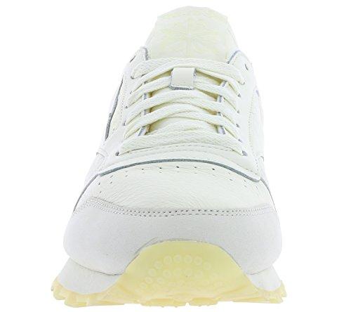 en à de pour Course Reebok Soft39 39;Butter Pied Homme Cuir Chaussure Classic x78RRwg