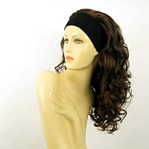 Headband hair extensions amazon