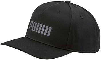 PUMA Golf 2018 Men s Go Time Flex Snapback Hat (One Size) 084db4a9eff9