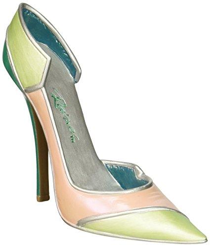 Just The Right Shoe Liquid Sky Collectible Miniature Shoe - Miniature Shoe