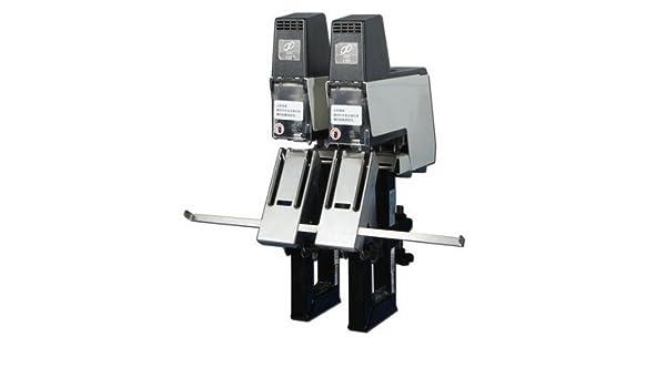 6Pcs Mini Press Drilling Pcb Drill Small 2X1.8MM 2X2.0MM 2X2.2MM Ic New ef