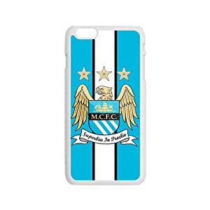 VOV Manchester city logo Phone Case for Iphone 6