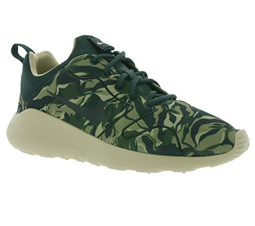 NIKE HOMME SHOES KAISHI 2.0 PRINT Graphite-Olive-Beige