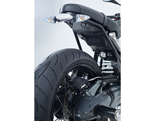 R&G Tail Tidy Fender Eliminator Kit For BMW R NineT '14-'18, R NineT Pure '17-'18, R NineT Racer '17-'18 & R NineT Scrambler '17-'18 | With Pillion Seat & Subframe