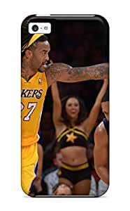 Keyi chrissy Rice's Shop los angeles lakers nba basketball (78) NBA Sports & Colleges colorful iPhone 5c cases 2147721K566297106