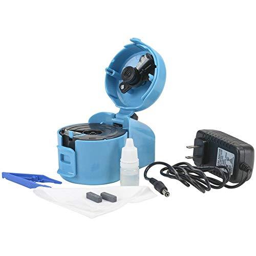 rotary blade sharpener - 1