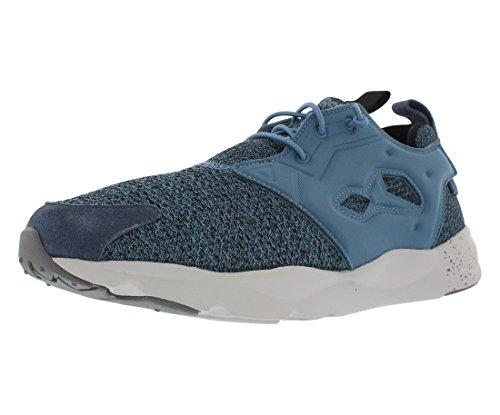 b136ca7baa0 Reebok Men s Furylite gw Fashion Sneaker Slate 9.5 M US