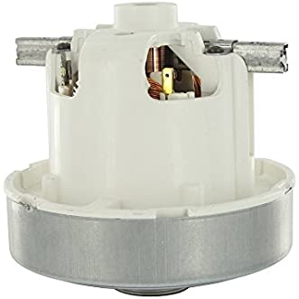 Nilfisk Single Stage Vacuum Cleaner Motor, 1200 Watt