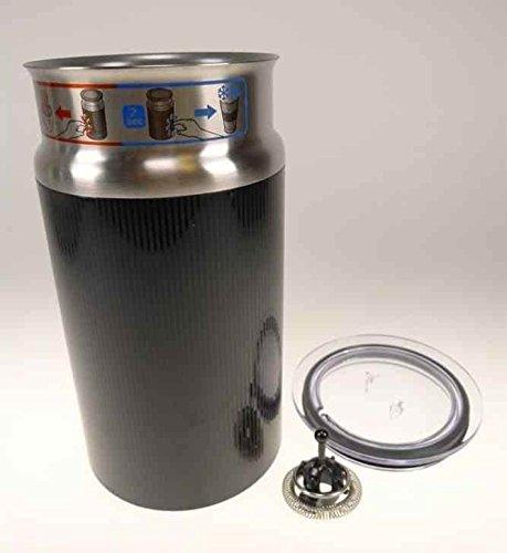 Krups Nespresso jarra Aeroccino 3 completo máquina Café Expert ...
