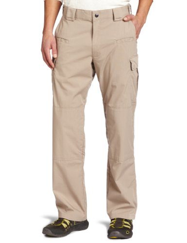 5.11 Tactical Stryke Pant, Khaki, 34x34 Adventure Khaki Pants