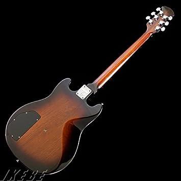 Ovation 1281 - Banco de 78 SB [Vintage] para guitarra eléctrica: Amazon.es: Instrumentos musicales