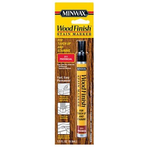 Minwax 63482000 Wood Finish Stain Marker, Provincial (Mini Oak Finish)
