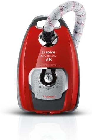 Bosch Zooo ProAnimal BGB8M435 - Aspiradora (950 W, Aspiradora ...
