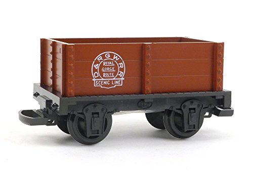 Hartland Locomotive Works D & RGW Mini Gondola, used for sale  Delivered anywhere in USA