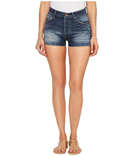 保守可能先生チャペル[ラッキーブランド] Lucky Brand レディース A Line Vintage Shorts in Beach City パンツ Beach City 30 (US 10) [並行輸入品]