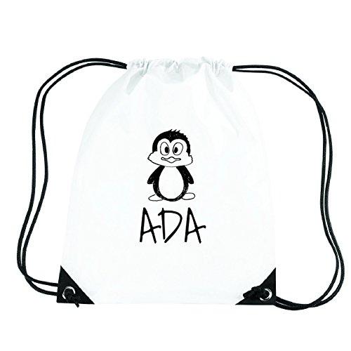 JOllipets ADA Turnbeutel Sport Tasche PGYM5077 Design: Pinguin 0E5ObSD