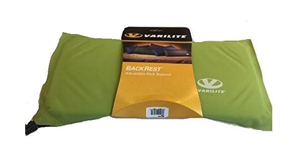 Amazon.com: Ajustable varilite almohada Respaldo, 03983 ...