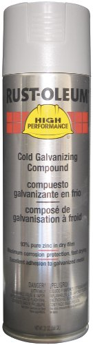 Rust Oleum V2185838 V2100 High Performance System Compoun...