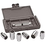 GearWrench 41760D 8 Piece SAE/Metric Stud Removal Set