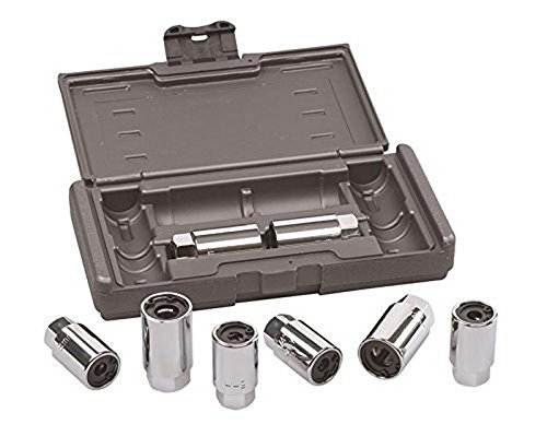 KD Tools KDT41760 8 Piece Metric and SAE Stud Removal Kit