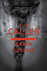 The Caller: An Inspector Sejer Mystery (Inspector Sejer Mysteries Book 10)