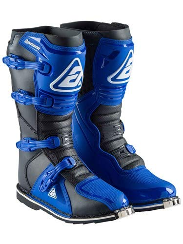 Answer 2020 AR1 Boots (11) (Blue/White)