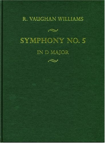 Symphony No. 5: Full score by Oxford University Press