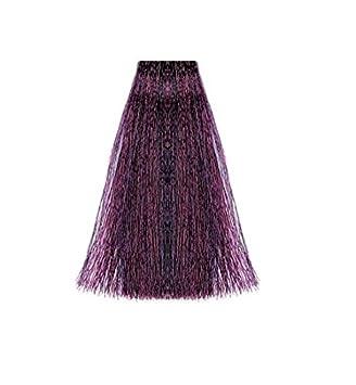 Natulique 4 8 Organic Hair Colours 50 Ml Violet Auburn Amazon Co Uk