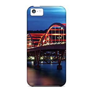 New Fashion Case Cover For Iphone 5c(dLdcC4891Ogzvu)